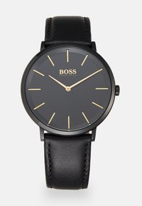 BOSS - SKYLINER - Watch - schwarz - 0