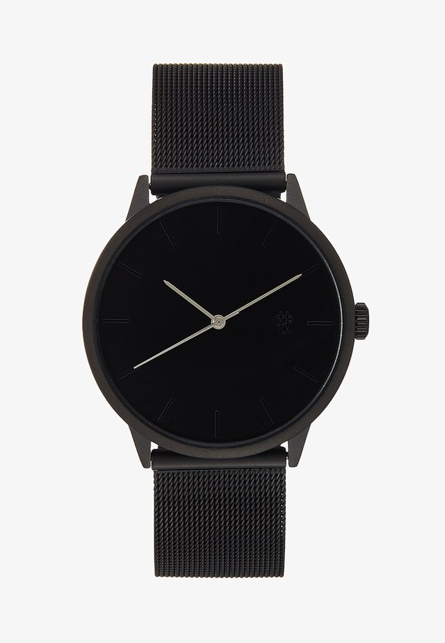 NANDO SLAYER - Montre - black