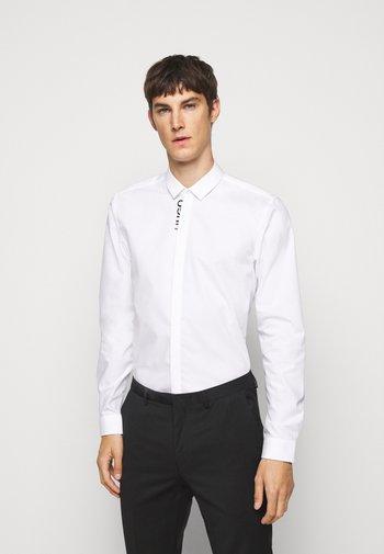 ETRAN - Formal shirt - open white