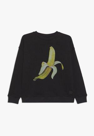 MAX - Sweatshirt - black