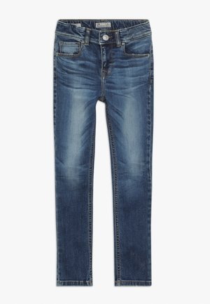 AMY  - Slim fit jeans - loril wash