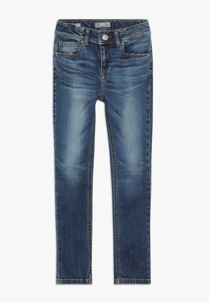 LTB - AMY  - Jean slim - loril wash