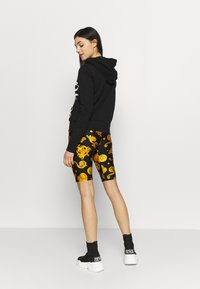 Versace Jeans Couture - Zip-up hoodie - black/gold - 2