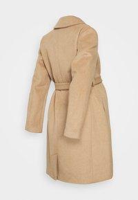 GAP Maternity - WRAP COAT - Classic coat - classic camel - 1