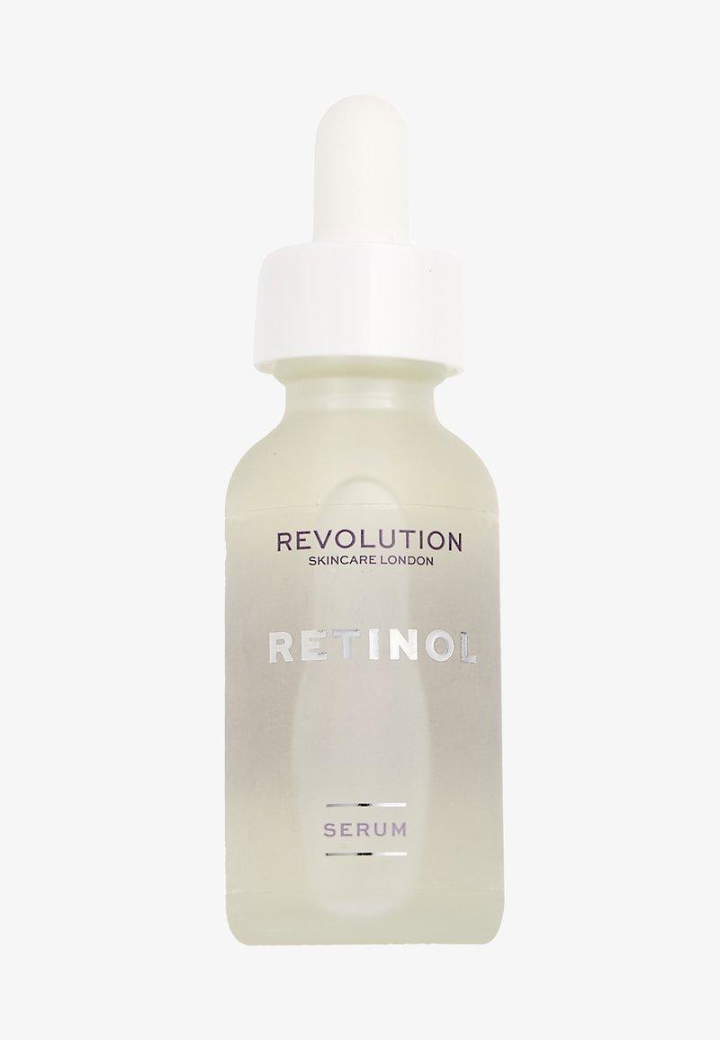 Revolution Skincare - RETINOL SERUM - Serum - -