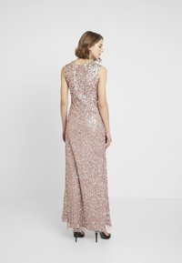 Sista Glam - BLAKELY - Occasion wear - rose gold - 3