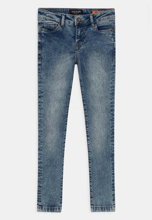DIEGO - Skinny džíny - random blue used