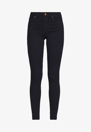 ONLGLOBAL - Jeans Skinny Fit - dark blue denim