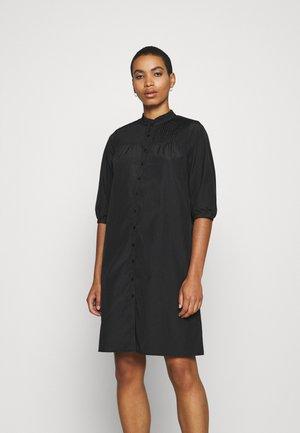 TOKYO - Košilové šaty - black