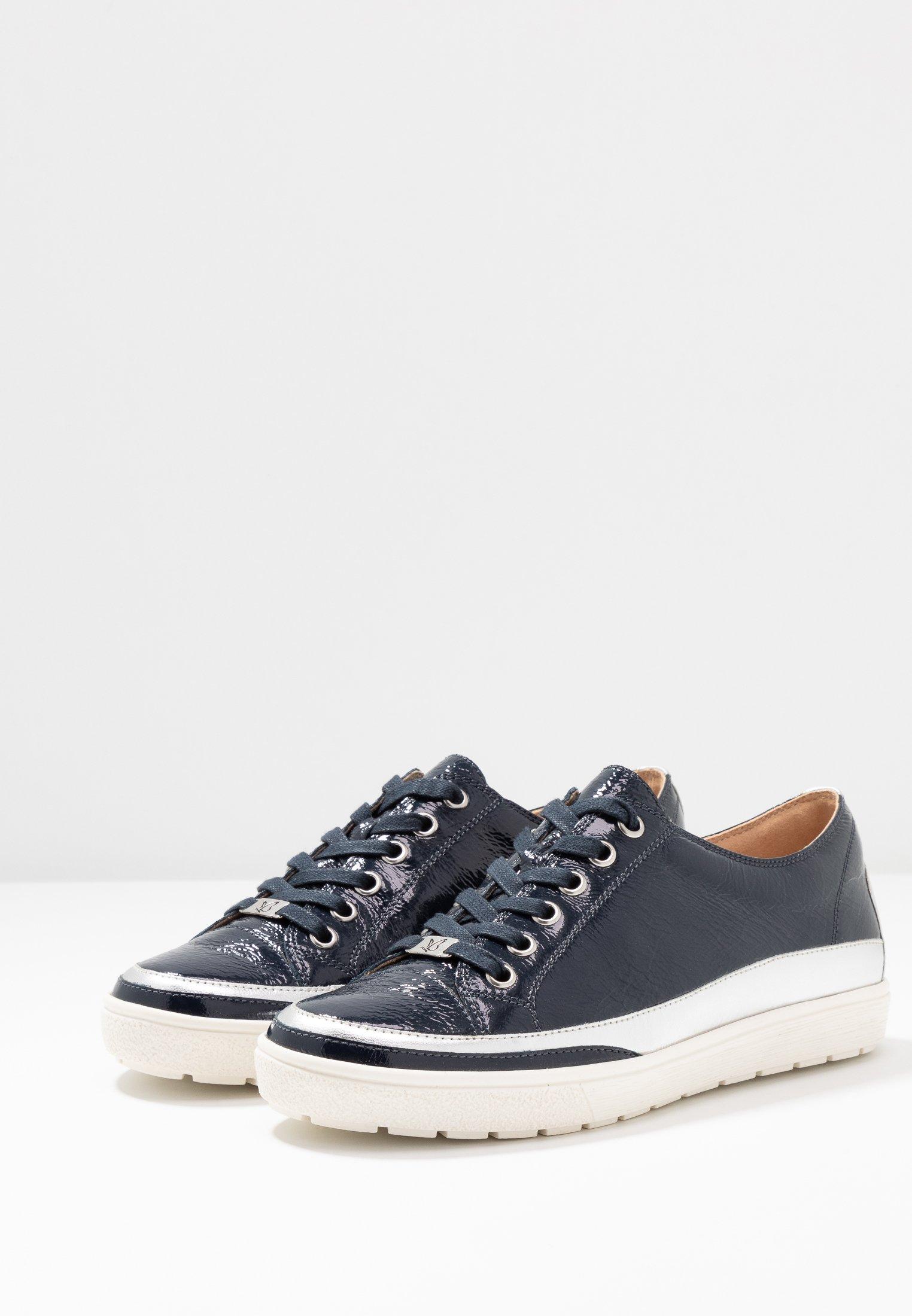Caprice Sneaker low navy/dunkelblau