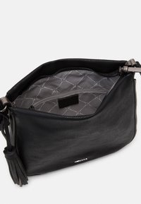 Tamaris - BIRTE - Across body bag - black - 2