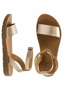 Betsy - Sandals - gold - 3