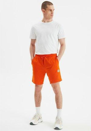 Shortsit - orange