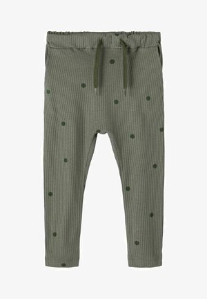 Tracksuit bottoms - castor gray