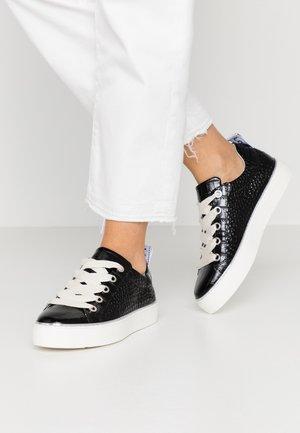 MEGAN - Sneakers - black