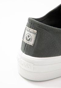 Victoria Shoes - Trainers - plomo - 2