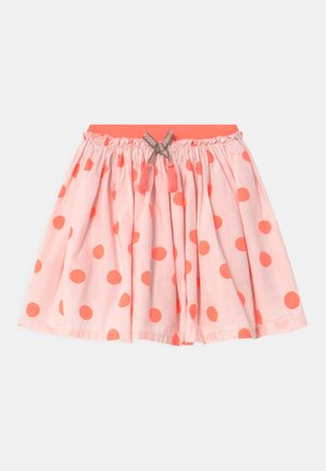 Mini skirt - light pink