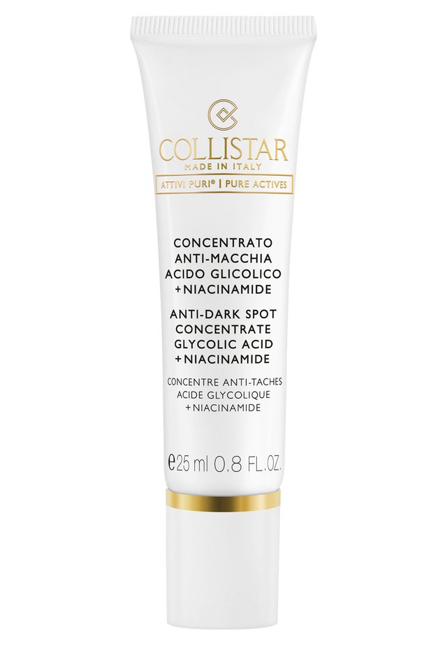 ANTI-DARK SPOT CONCENTRATE GLYCOLIC ACID + NIACINAMIDE - Idratante - -