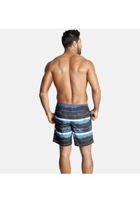 Jan Vanderstorm - Swimming shorts - multi-coloured - 1