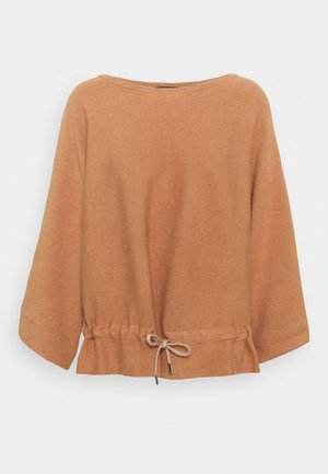 ACCESSORIES - Jumper - tobacco