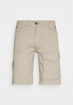 AVIATOR - Shorts - bone white