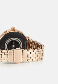 kate spade new york connected - RAVEN - Watch - roségold-coloured - 1
