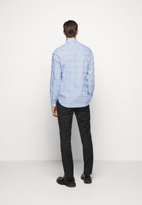 Michael Kors - CHECK EASY CARE SLIM  - Formal shirt - light blue - 2