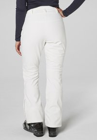 Helly Hansen - BELLISSIMO PANT - Snow pants - weiss - 1