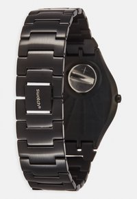 Swatch - SKIN SUIT BLACK - Orologio - black - 1