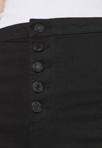 Vero Moda - VMJOY  - Jeans Skinny Fit - black denim - 4