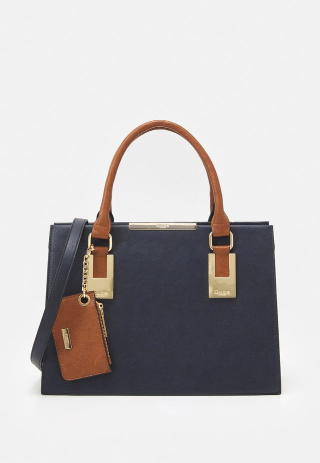 DEEDEE - Handbag - navy