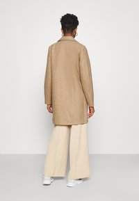 JDY - JDYTAMARA JACKET - Classic coat - portabella/melange - 2