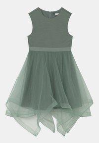 Chi Chi Girls - EMILIA DRESS - Cocktail dress / Party dress - green - 0