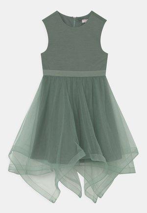 EMILIA DRESS - Cocktailjurk - green