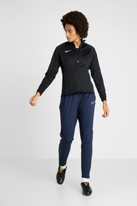 Nike Performance - DRI-FIT ACADEMY19 - Tracksuit bottoms - obsidian/white - 1
