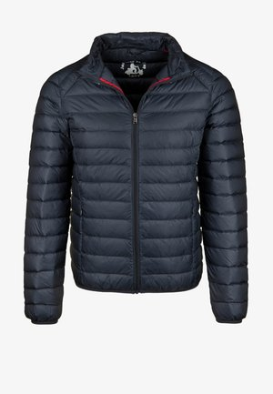 MAT - Down jacket - marine