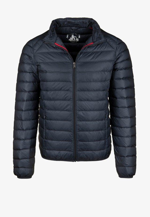 MAT - Down jacket - marine