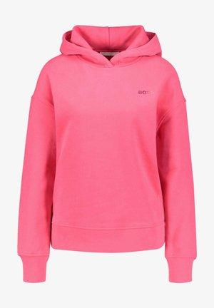 SHANTA - Hoodie - pink