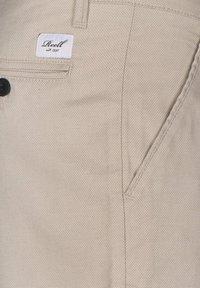 Reell - FLEX GRIP - Shorts - superior beige - 2