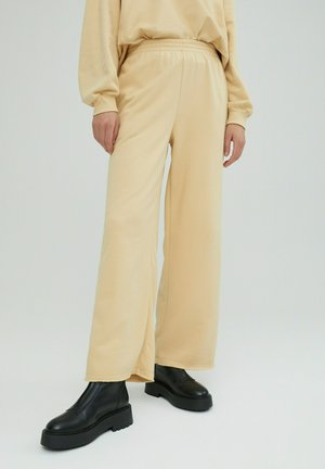 SYLVIA - Trousers - camel