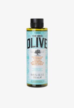 OLIVE GLANZ SHAMPOO 250ML - Shampoo - -