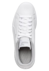 Puma - SMASH - Trainers - white - 1