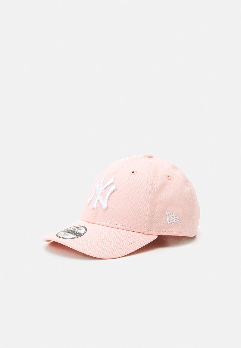 New Era - KIDS LEAGUE ESSENTIAL FORTY UNISEX - Cap - light pink