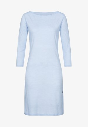 BARB - Sports dress - light blue