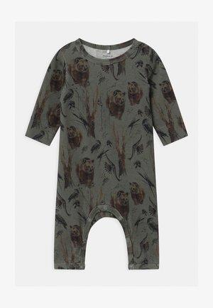 NBMROBIN  - Pyjama - agave green