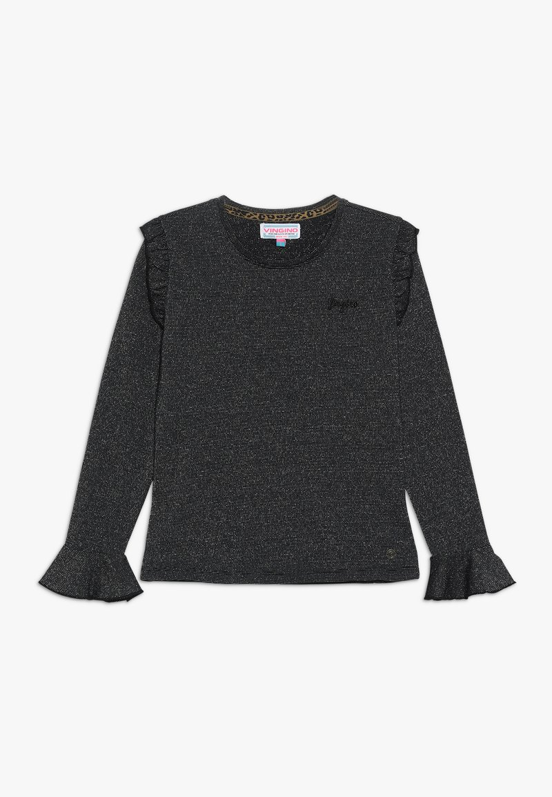 Vingino - JATITIA - Long sleeved top - deep black