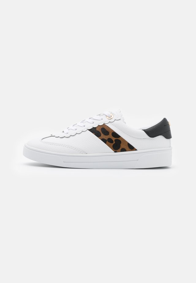 ALLVAP - Sneakers laag - white