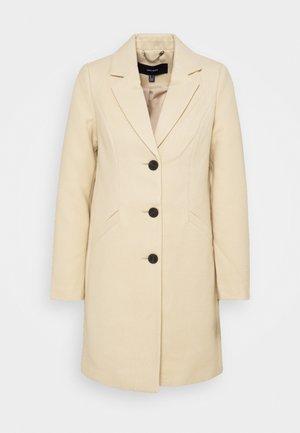 VMCALACINDY - Classic coat - mahogany rose