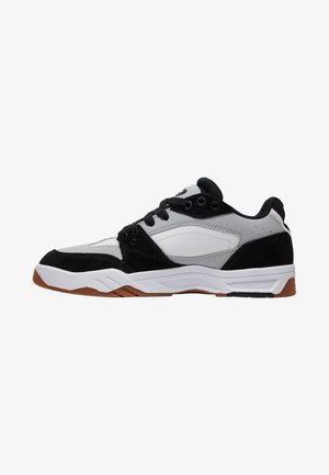 MASWELL - Trainers - grey/black/white
