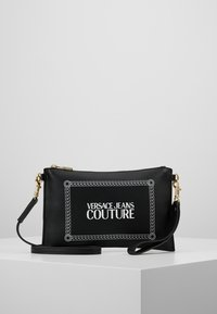 Versace Jeans Couture - Clutch - black - 0